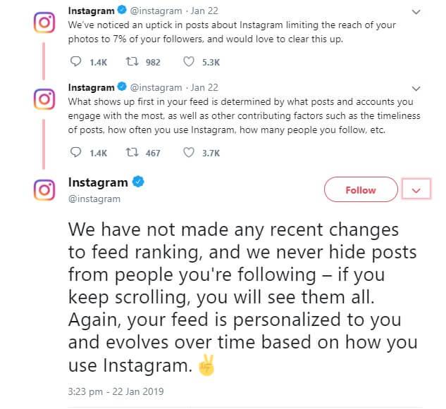 Understanding the New Instagram Algorithm Time to Post on Instagram
