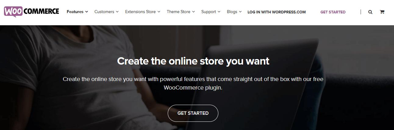 WooCommerce Shopify Alternative