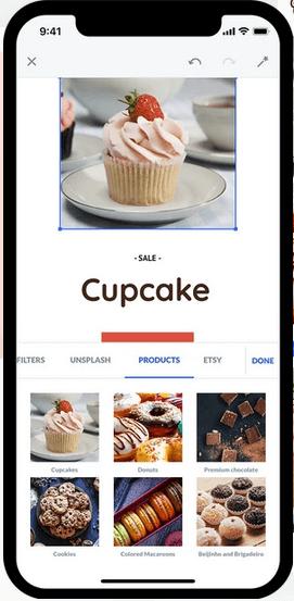 Create Social Media Ads GetResponse Lead Generation Tool