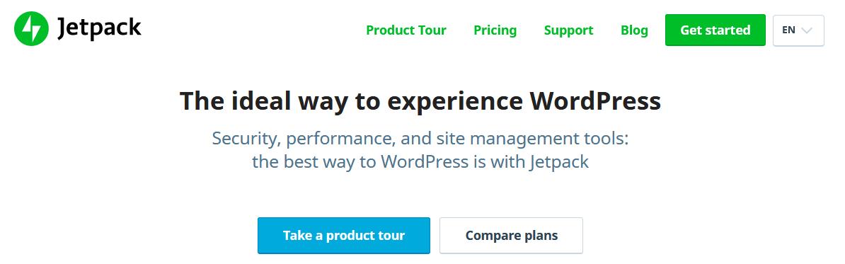 Jetpack Grammarly Alternative