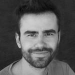 Michael Pozdnev headshot