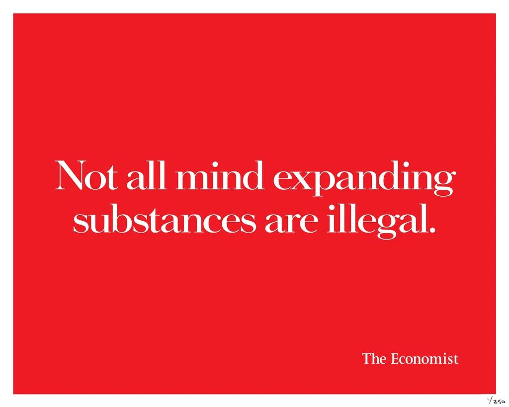 The Economist What is Copywriting