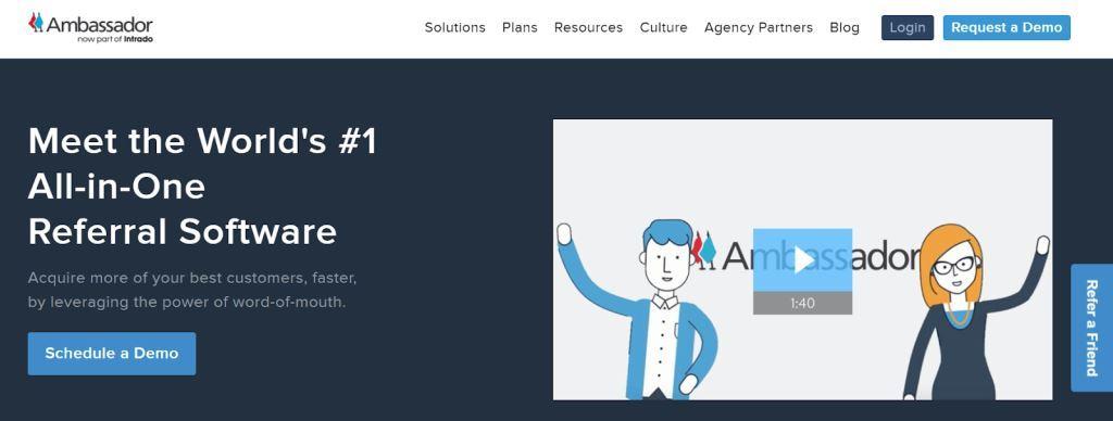Ambassador-Referral-Marketing-Software-Tool