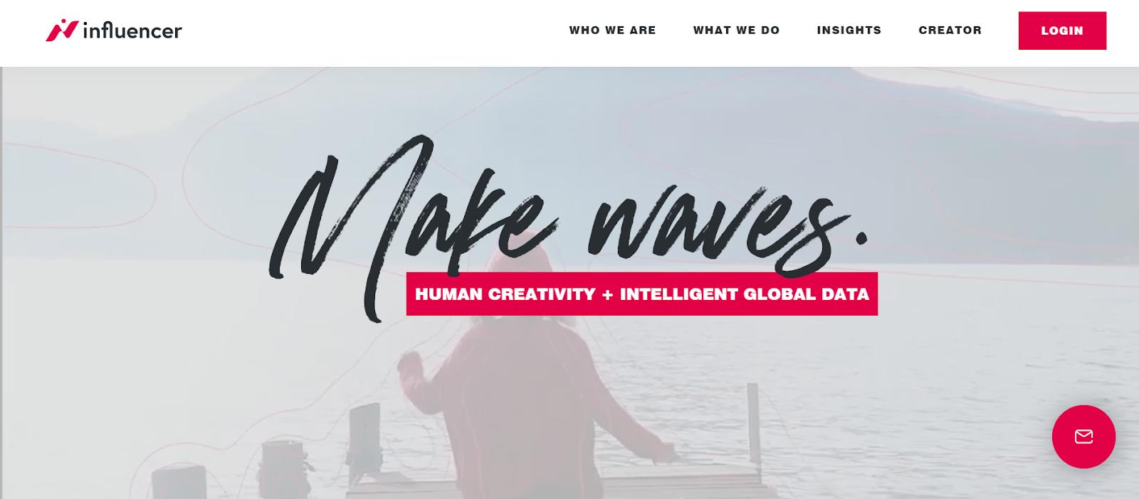 InfluencerCOM Influencer Marketing Agency