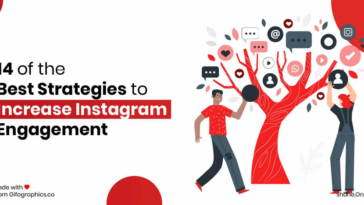 8 little known instagram seo techniques for increasing reach 14 Of The Best Strategies To Increase Instagram Engagement