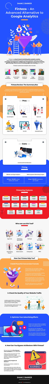 Finteza: An Advanced Alternative to Google Analytics