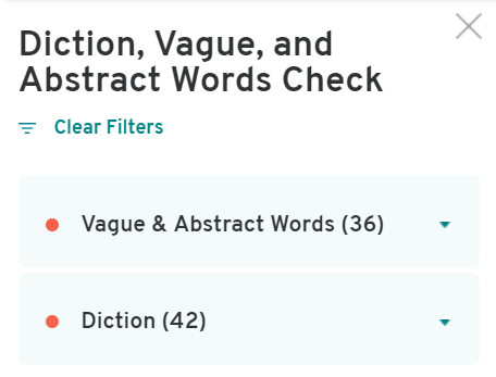 Diction ProWritingAid review