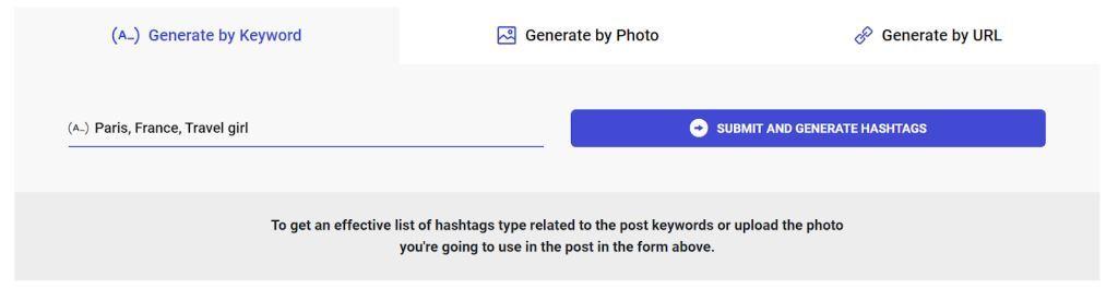 Ingramer-Hashtag-Generator-Tools