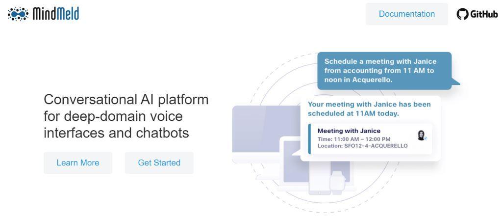 MindMeld-Conversational-AI-Platforms
