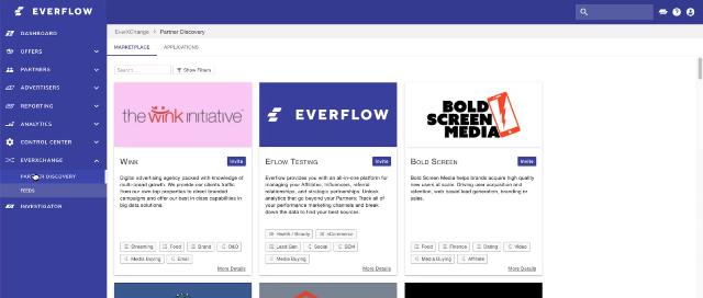 EverXChange Everflow Review