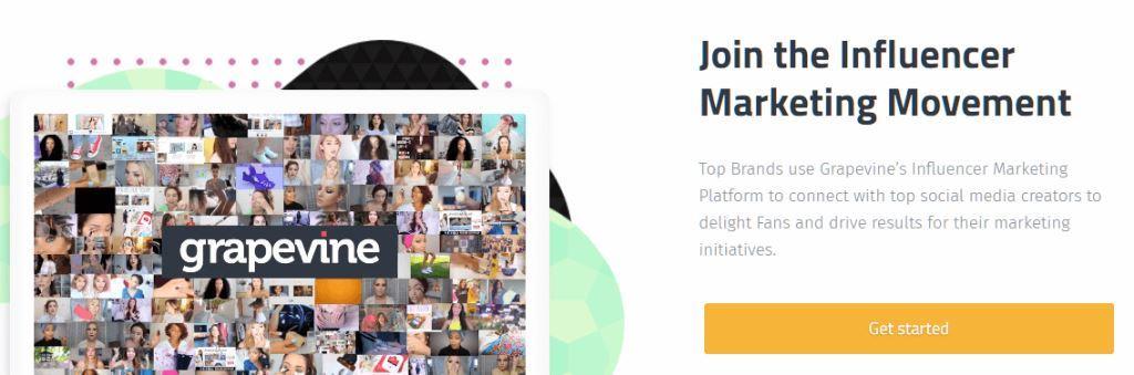 Grapevine-Influencer-Marketing-Platforms