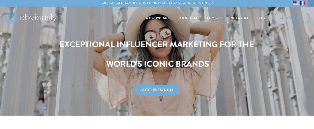 Obviously-Influencer-Marketing-Agency