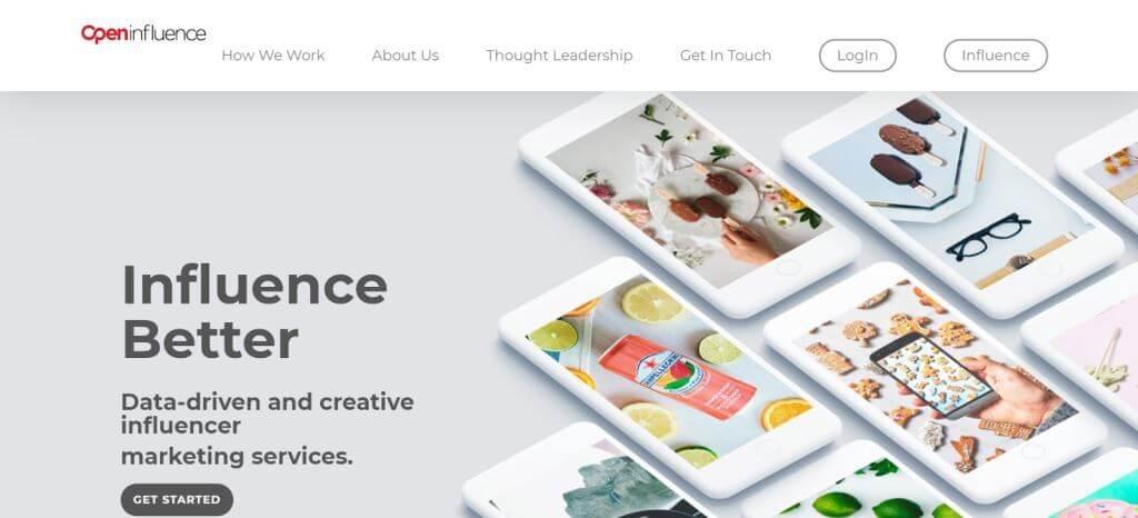 Openinfluence-Influencer-Marketing-Agency