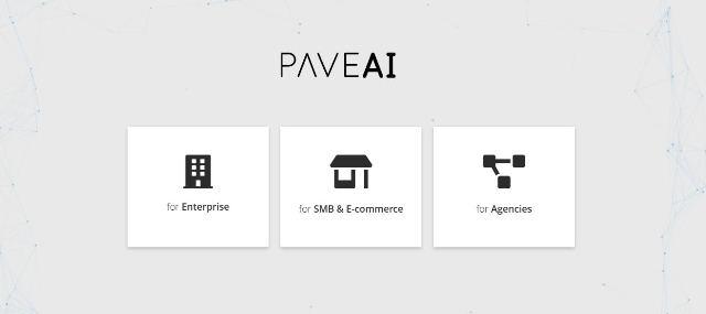 PaveAI Google Analytics alternatives