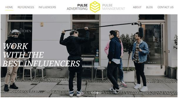Pulse-Advertising-Influencer-Marketing-Agencies