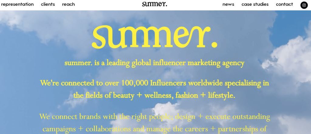This-is-Summer-Influencer-Marketing-Agency