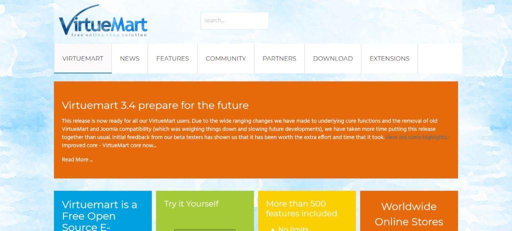 VirtueMart-Best-eCommerce-tools