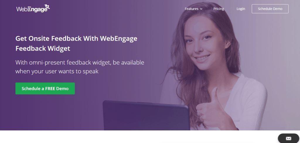 Web-Engage
