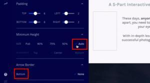 ArrowG+ç-Ñ border ClickFunnels vs Leadpages vs ConvertFlow
