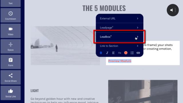 Leadbox ClickFunnels vs Leadpages vs ConvertFlow