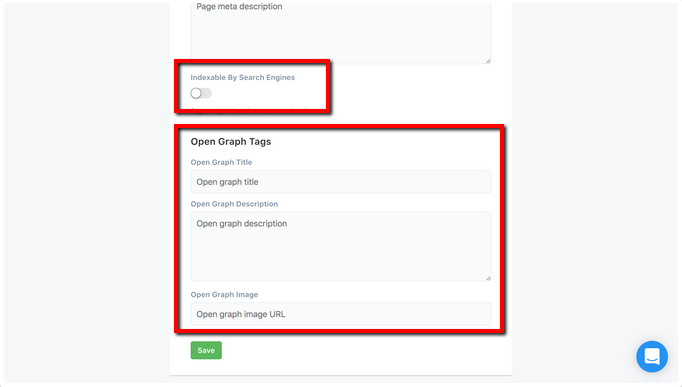 Open Graph Tags ClickFunnels vs. Leadpages vs. ConvertFlow