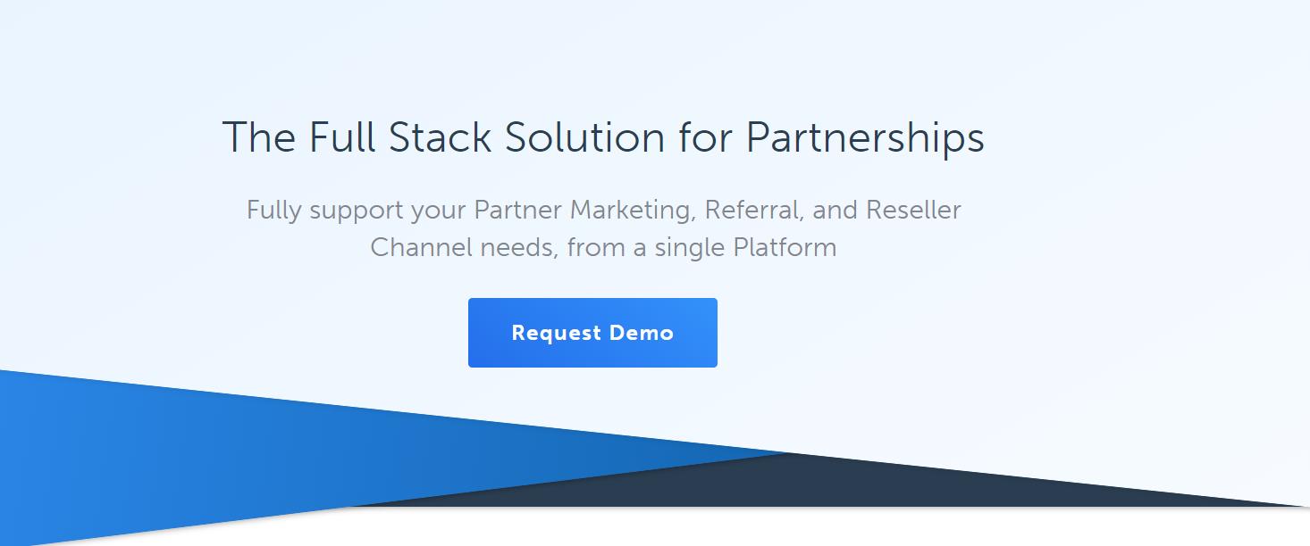 PartnerStack Performance Marketing Platform