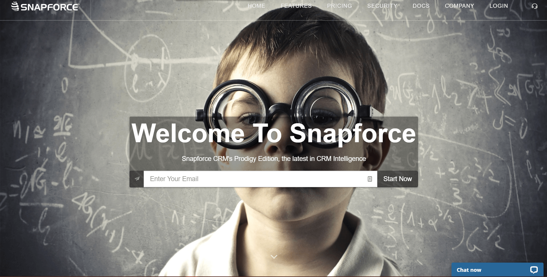 Snapforce CRM SugarCRM Alternative