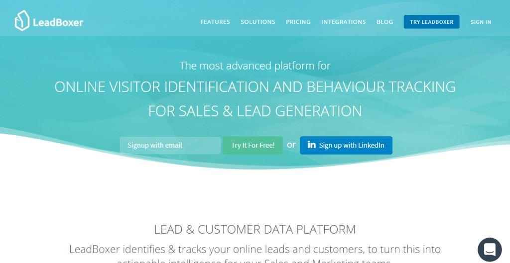 LeadBoxer-sales-funnel-tools