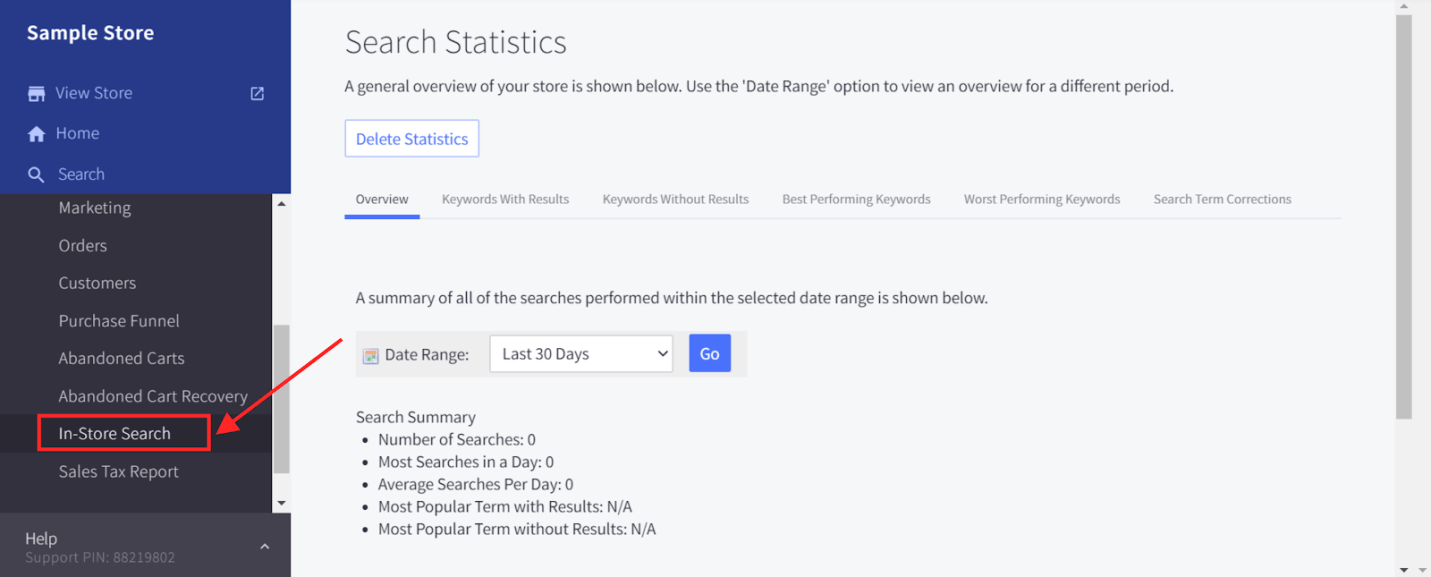 Detailed Analytics 10