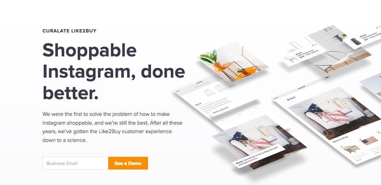 Like2Buy Instagram Business Tools
