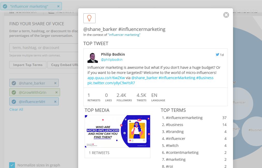 Twitter marketing 18