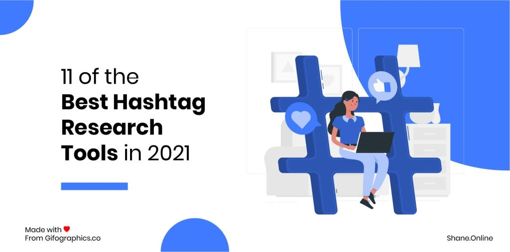 Top Christmas Hashtags 2021 11 Of The Best Hashtag Research Tools In 2021