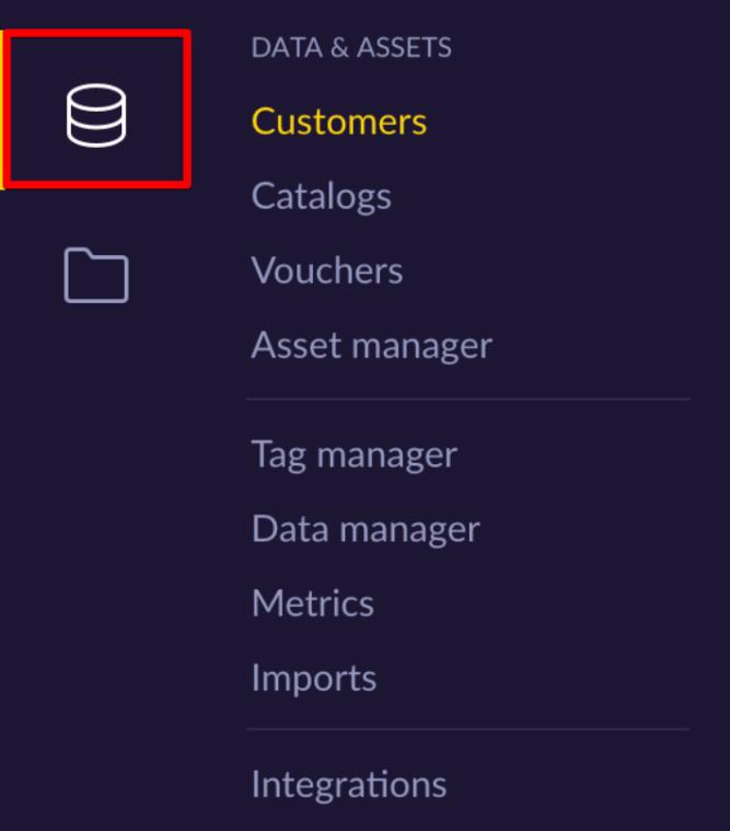 Data & Assets