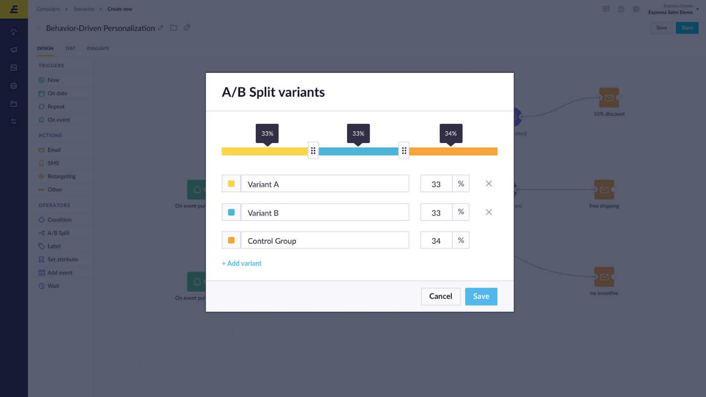 Web Optimization and AB Testing