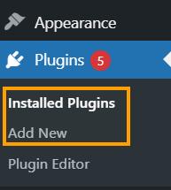 Wordpress Options