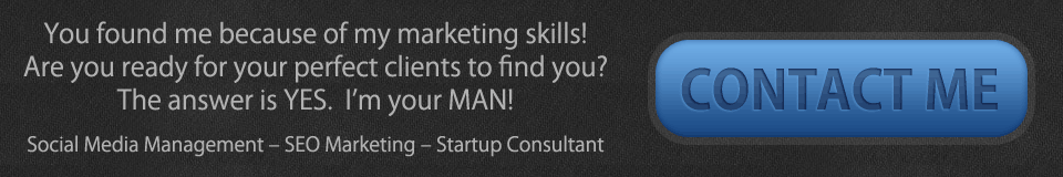 Social Media Management – SEO Marketing – Startup Consultant