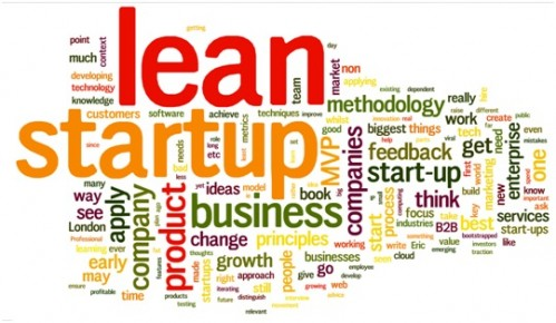 5 Key Metrics for Your Lean Startup